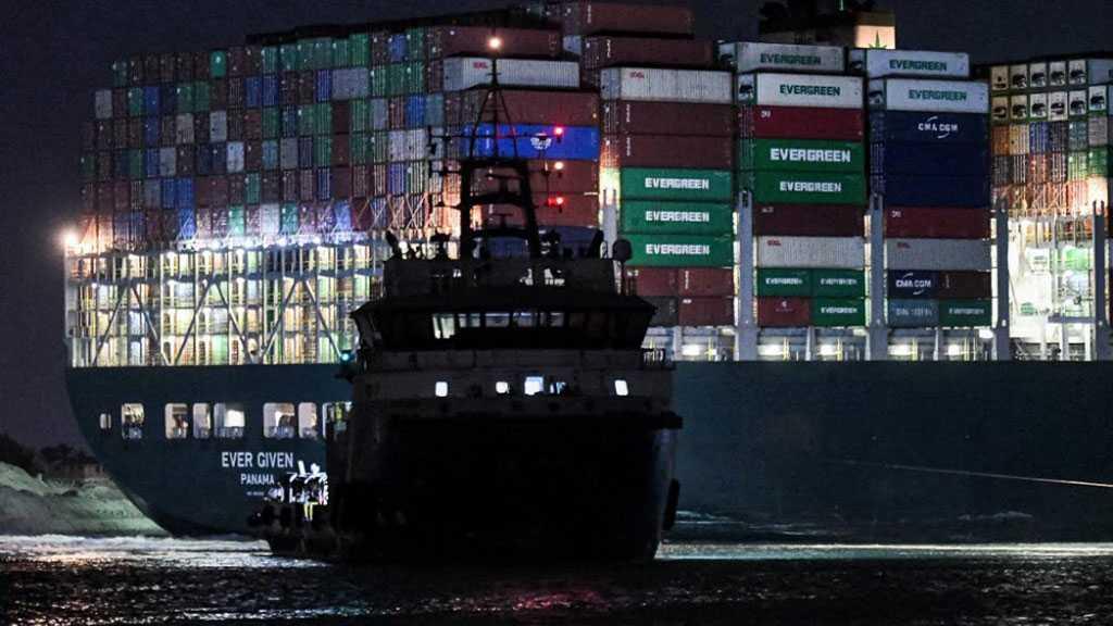 Le blocage du canal de Suez: une opportunité pour «Israël» ?