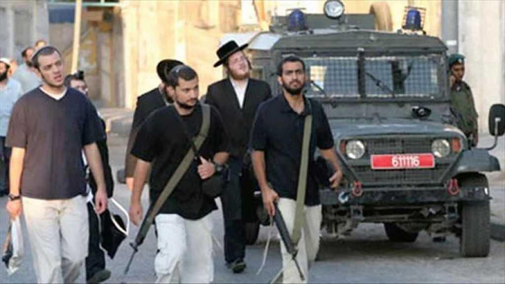 Des colons israéliens forment des cellules pour attaquer les Palestiniens en Cisjordanie