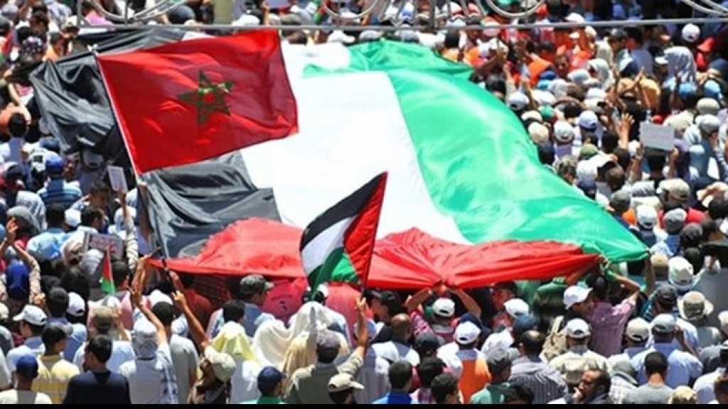 Maroc: une manifestation contre la normalisation avec «Israël» interdite par Rabat