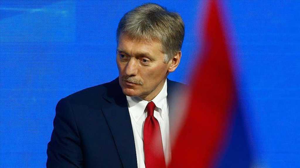 Moscou met en garde Washington contre toute tentative de parler en position de force