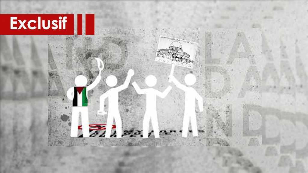 Certes on y retournera… La «Journée de la terre» palestinienne