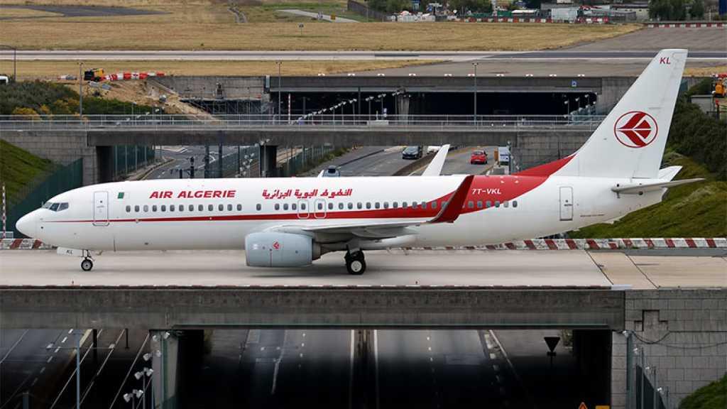 Algériens en attente à Roissy : le tribunal de Paris donne raison à Air Algérie