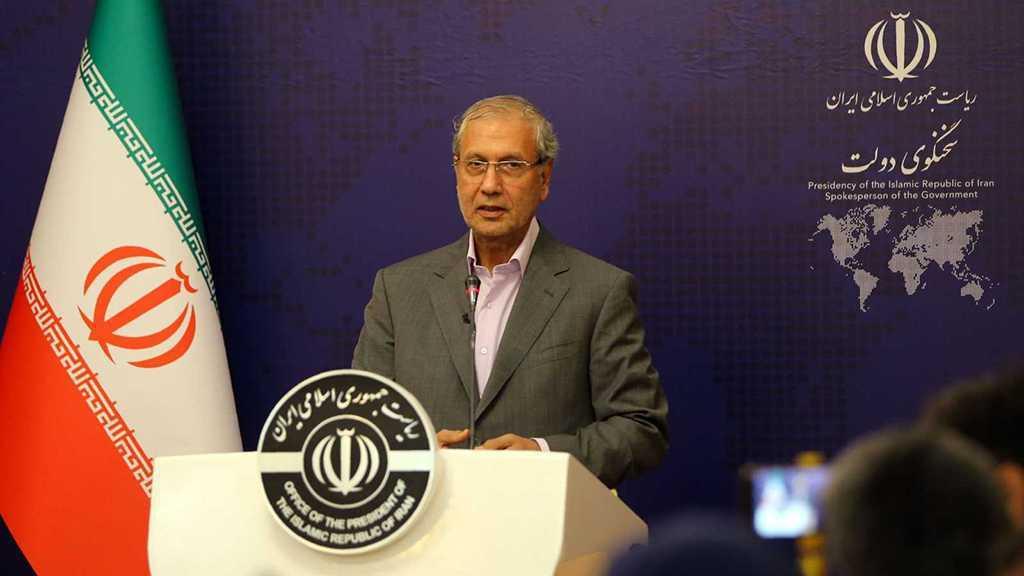 Téhéran: le retard des Etats-Unis dans la levée des sanctions est préjudiciable à l'accord sur le nucléaire