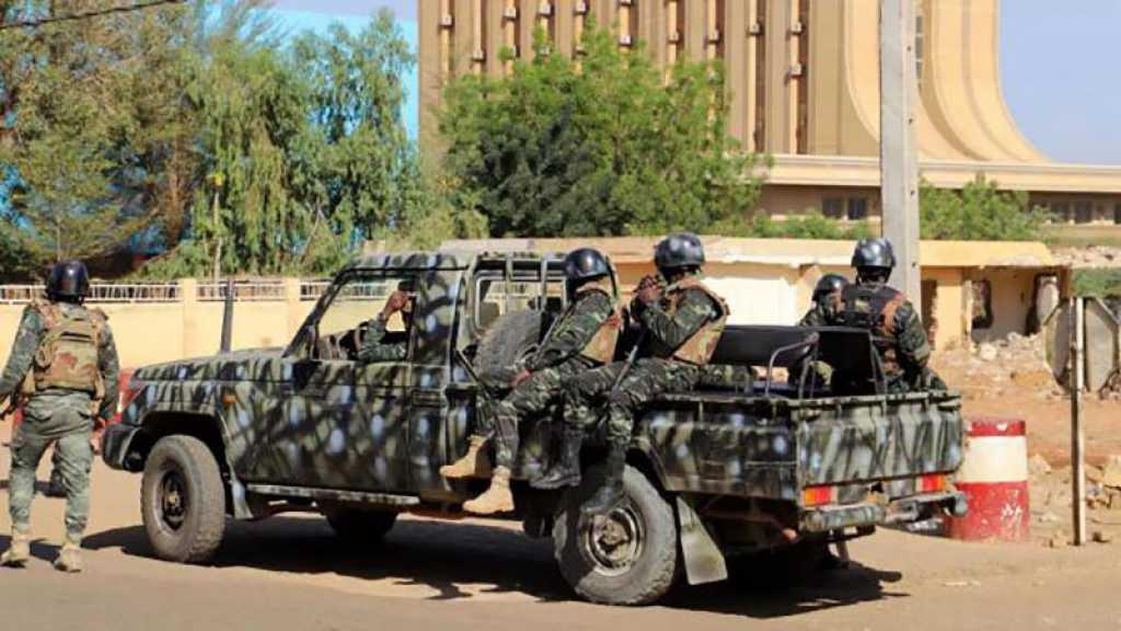 Niger: «arrestation» de militaires après une «tentative de coup d'Etat»