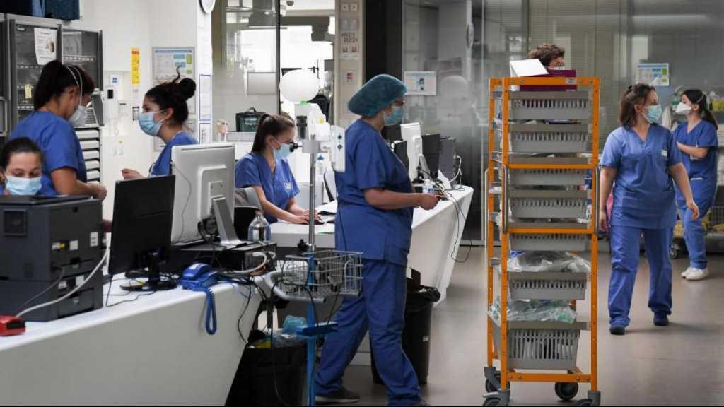 Coronavirus: un nouveau variant sous surveillance en France