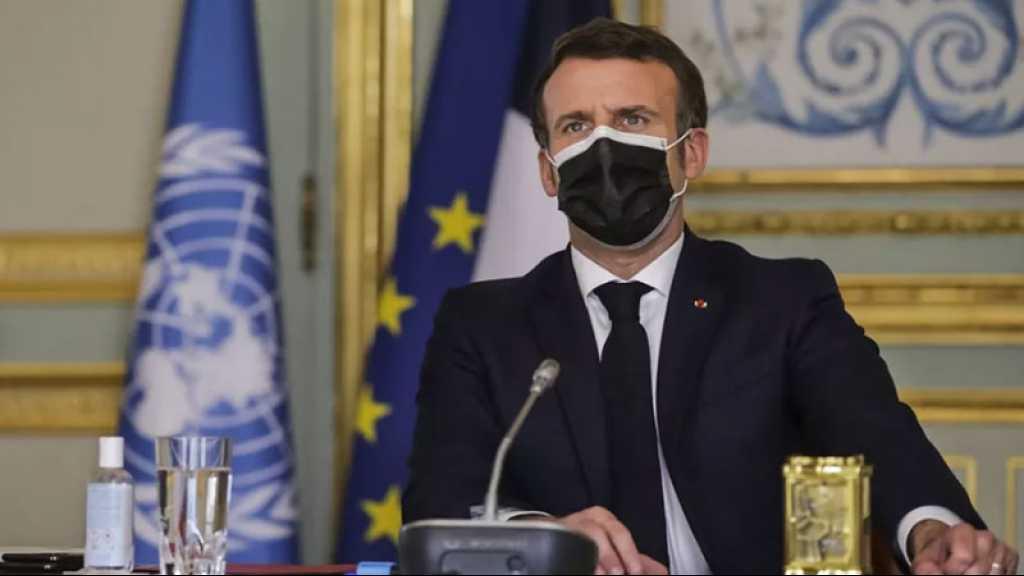 France/Covid: restrictions étendues et fermetures des écoles (E. Macron)