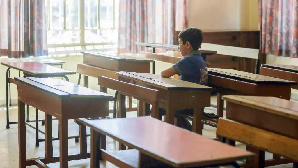 L'éducation au Liban au bord d'une catastrophe, selon une ONG