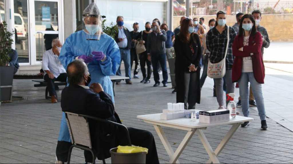 Virus: les variants poussent à renforcer les mesures restrictives, plus de 2,8 millions de morts dans le monde