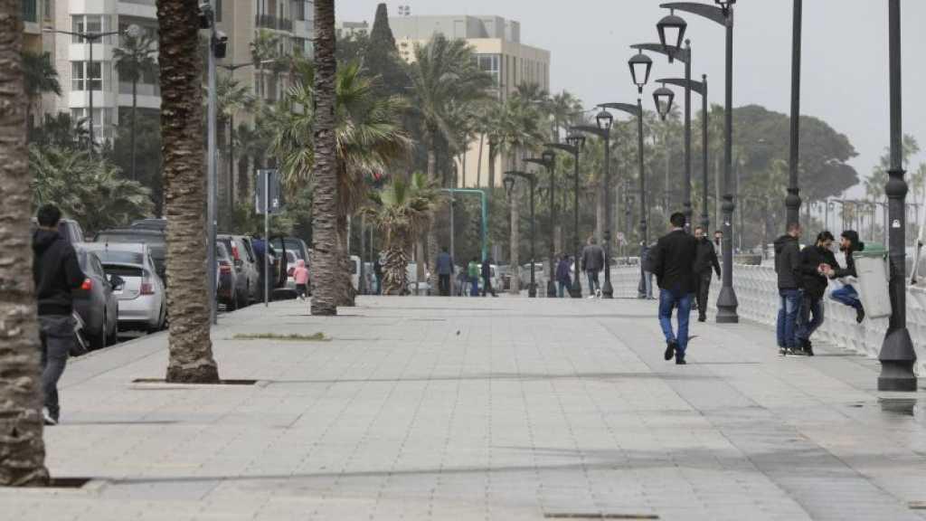Coronavirus au Liban: 3562 nouveaux cas et 52 décès en 24h