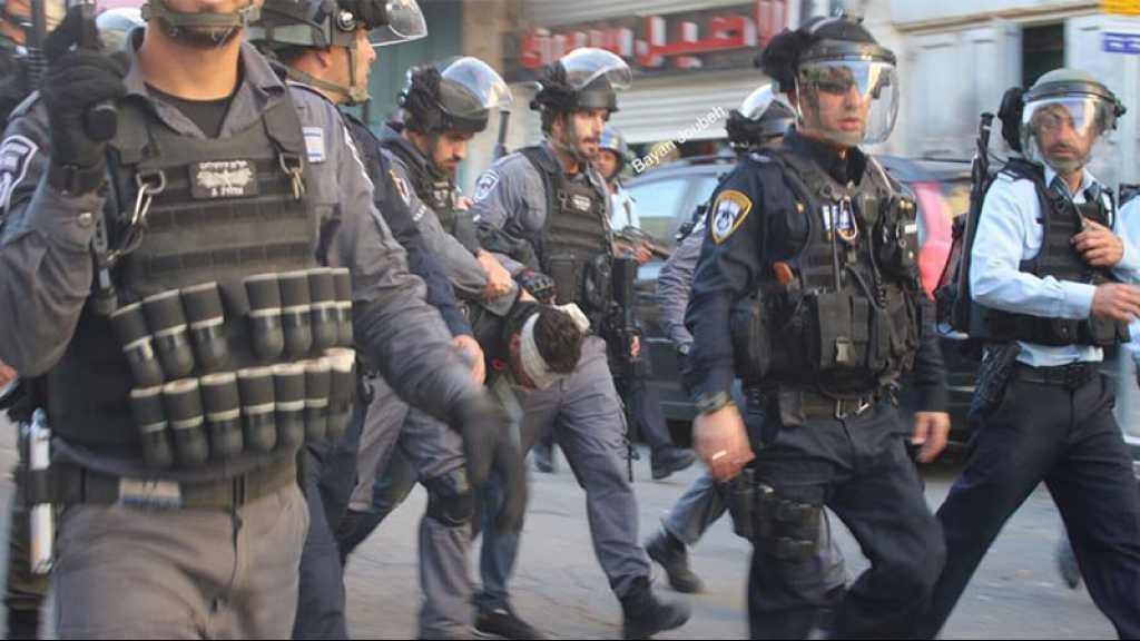 Al-Qods occupée: 146 attaques israéliennes et 135 détenus en mars