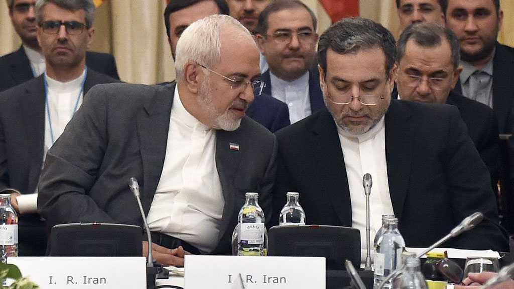 Nucléaire : L'Iran n'entretiendra aucune discussion avec les États-Unis