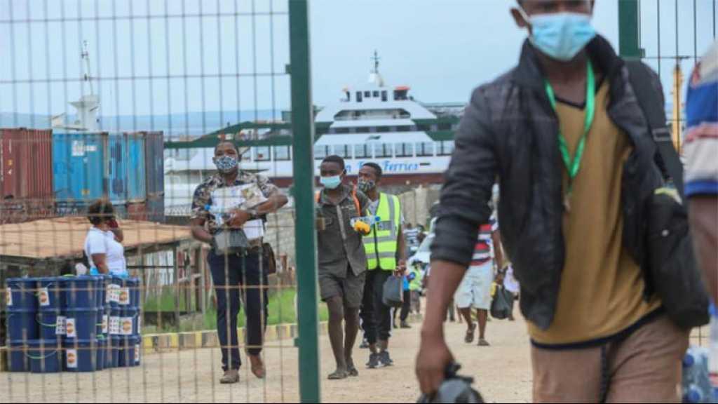 Attaque terroriste au Mozambique: le site gazier de Total à l'arrêt complet