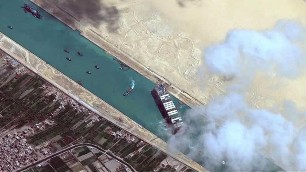 Canal de Suez: «Tous les navires en attente» sont passés