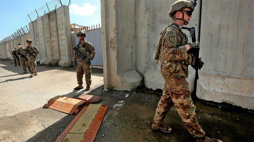Irak: deux roquettes visent une base abritant des soldats américains