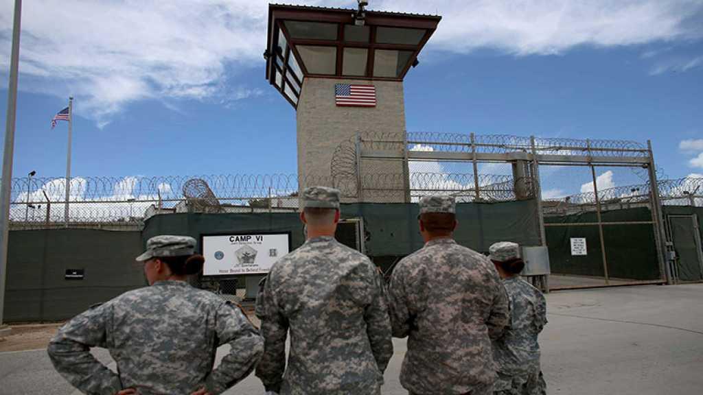 Les Etats-Unis ferment une unité de la prison de Guantanamo Bay
