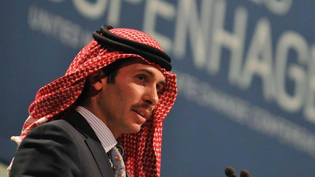 Un Israélien a proposé d'évacuer la famille du prince de Jordanie détenu