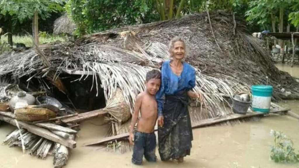 Inondations en Indonésie et au Timor oriental: près de 90 morts et des dizaines de disparus