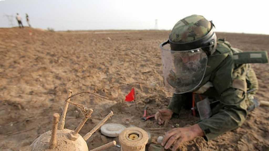 L'Iran pionnier dans l'opération humanitaire de déminage, dit Hatami