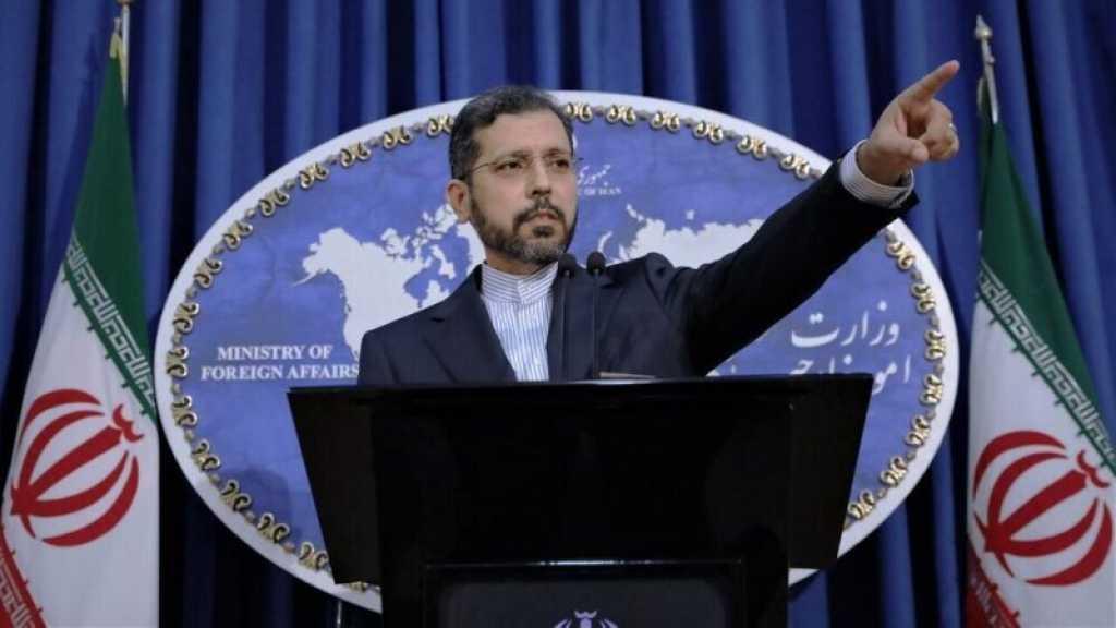 Nucléaire: l'Iran exhorte les Européens à faire plier Washington