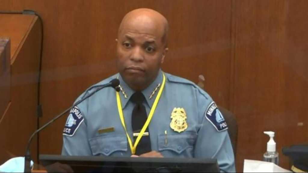 USA: le policier accusé du meurtre de George Floyd contredit «avec véhémence» par ses supérieurs
