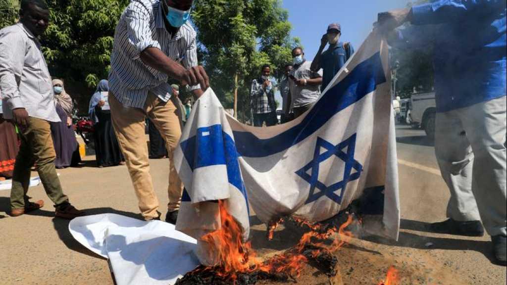 Le Soudan lance l'abrogation de la loi sur le boycottage d'«Israël»