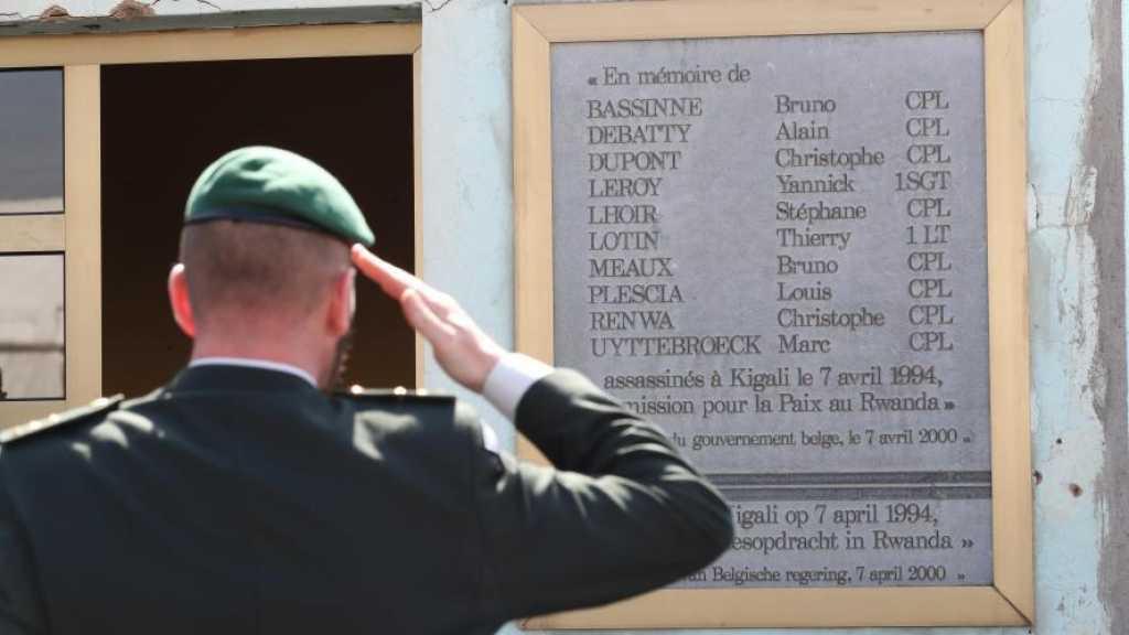 La France ouvre au public d'importantes archives sur la période du génocide au Rwanda