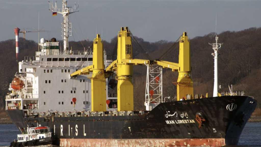Téhéran: Un navire iranien «légèrement endommagé» par une explosion en mer Rouge