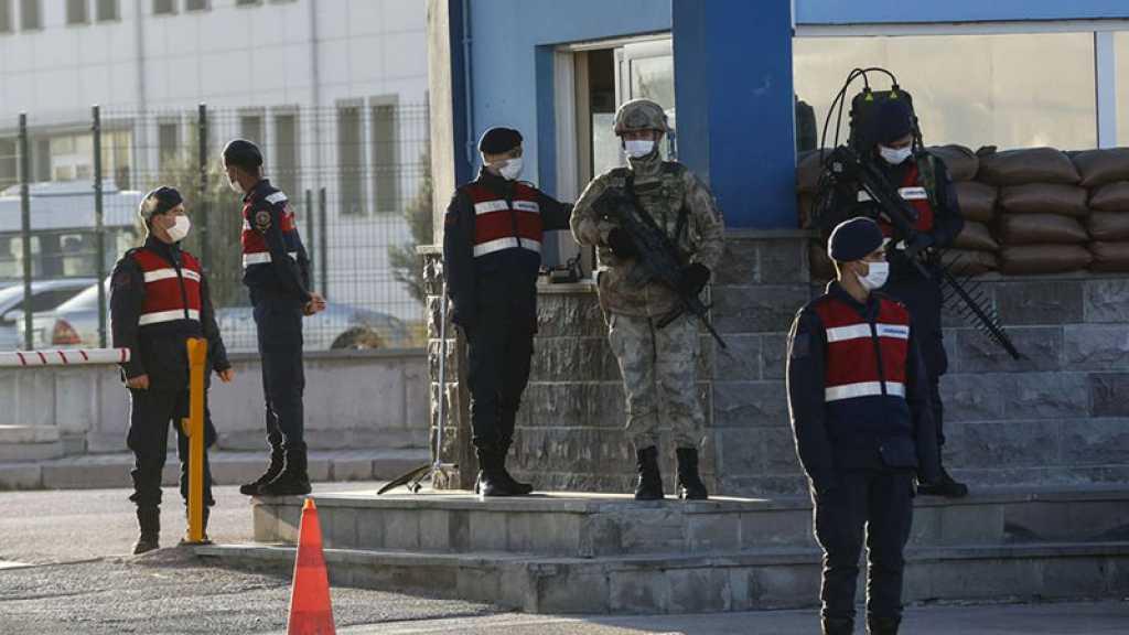 Turquie: prison à vie pour 22 anciens militaires en lien avec le putsch manqué de 2016