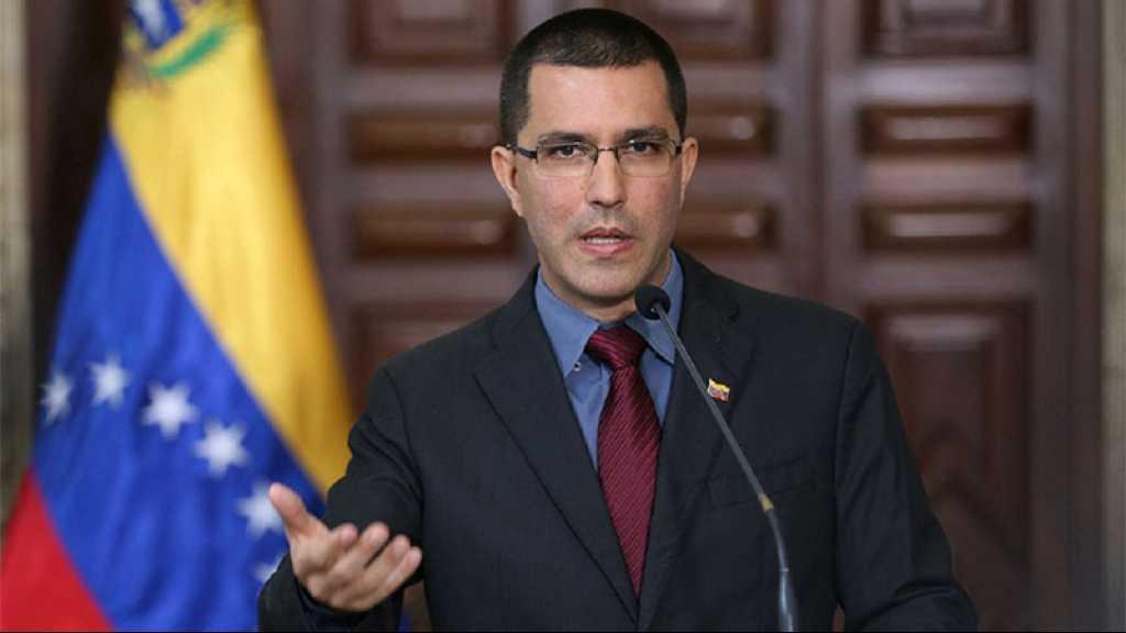 Sans les sanctions, le Venezuela «aurait acheté les vaccins dont il a besoin»