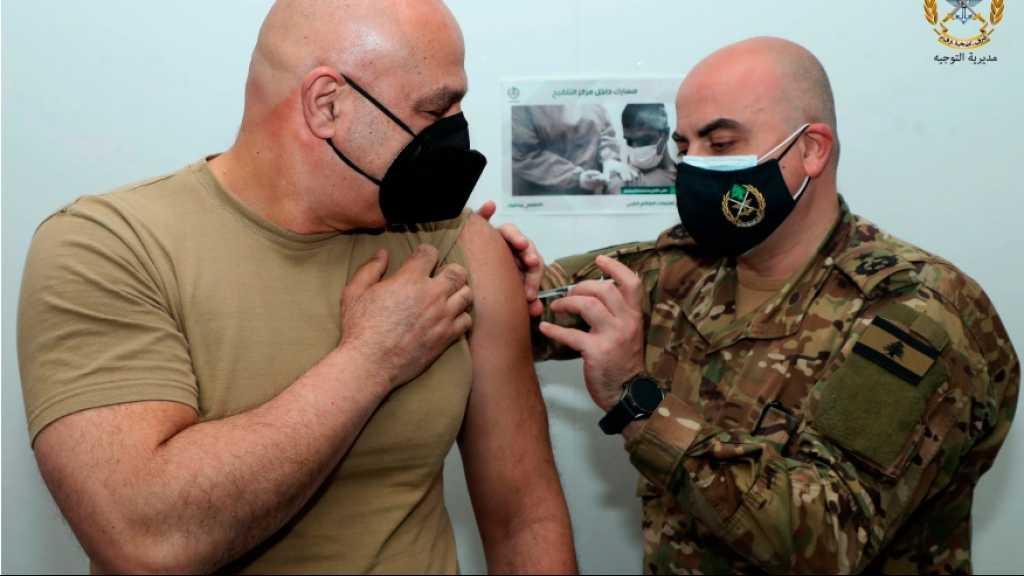 Coronavirus au Liban: 3510 nouveaux cas et 37 décès en 24h