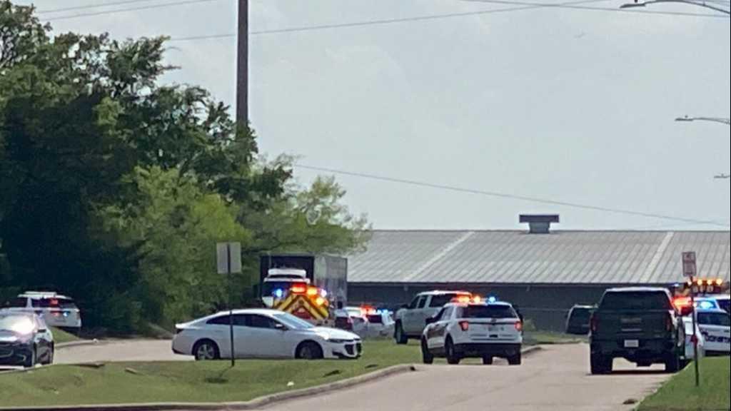 Etats-Unis: un mort, plusieurs blessés dans une fusillade au Texas