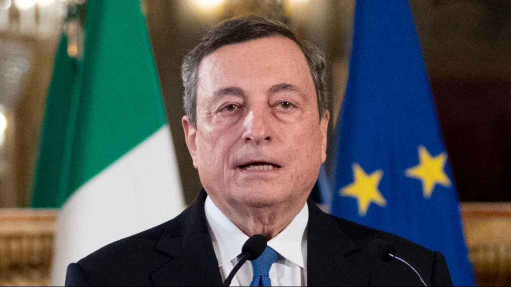 Draghi qualifie Erdogan de dictateur, Ankara convoque l'ambassadeur d'Italie
