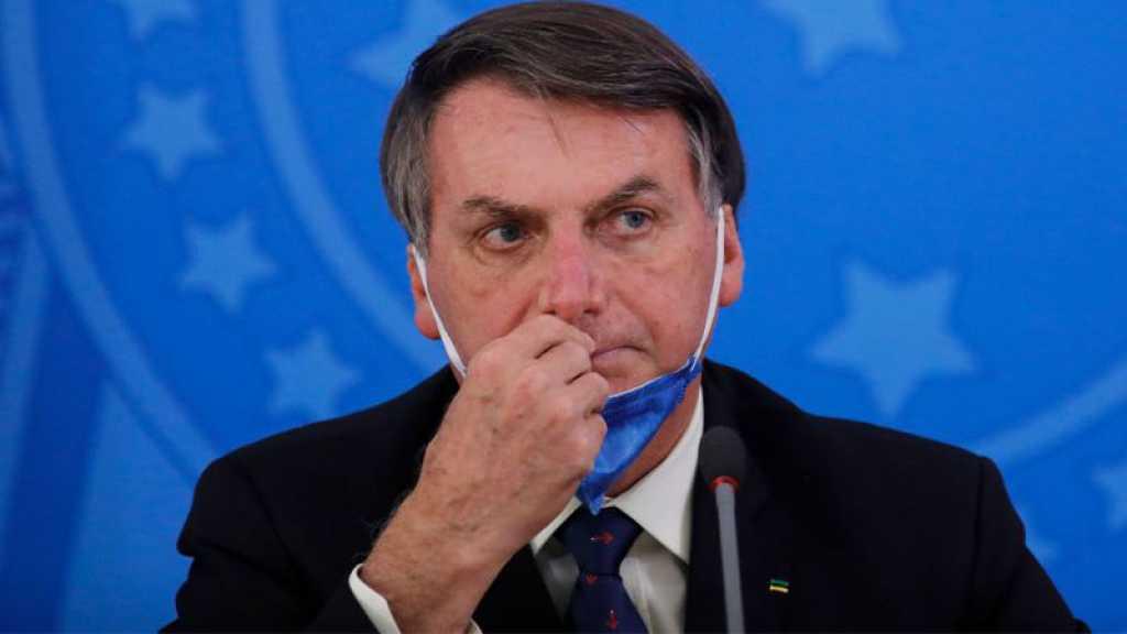 Brésil: Bolsonaro bientôt sous enquête pour sa gestion de la pandémie
