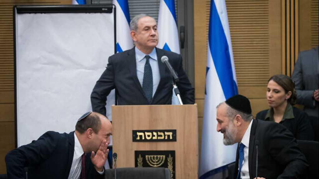 «Israël»: les tractations se poursuivent, Netanyahu rencontre Smotrich puis Bennett