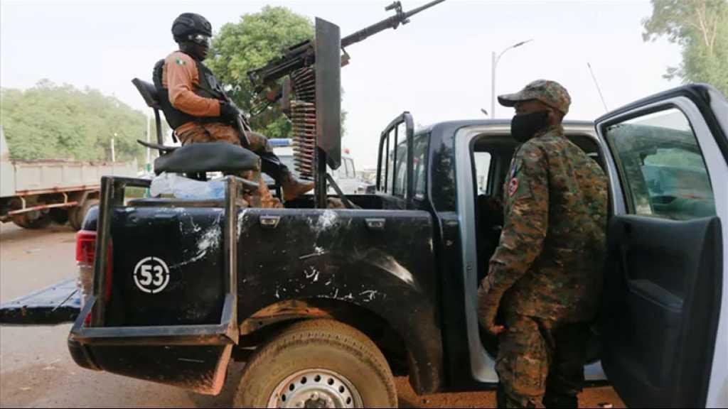 Nigeria: onze militaires tués par des inconnus dans le centre