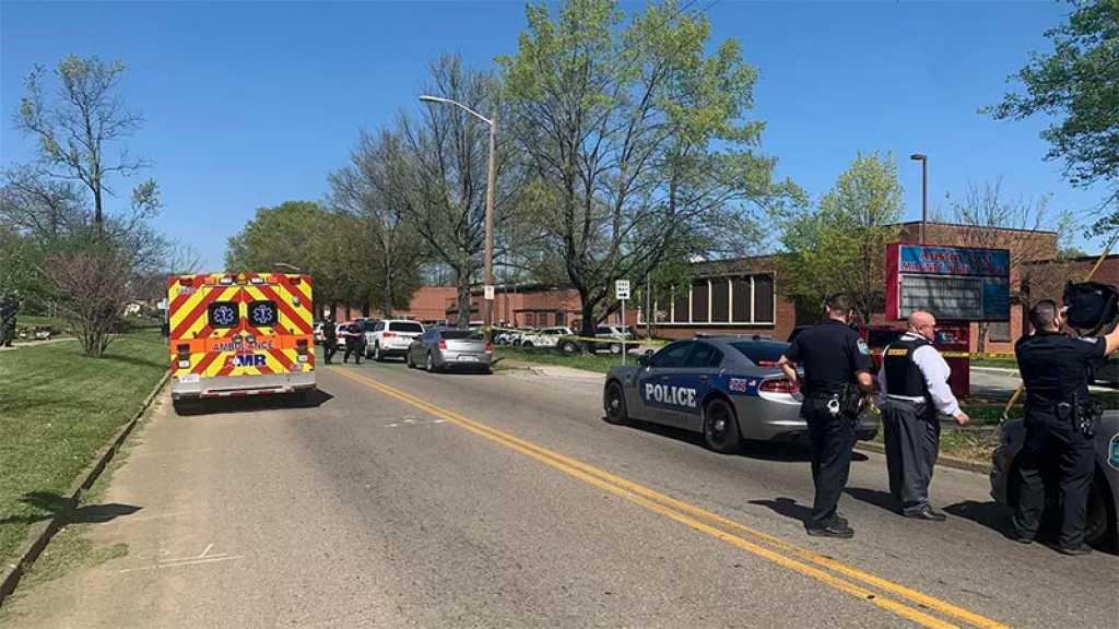 USA: plusieurs personnes touchées par des tirs dans un lycée du Tennessee