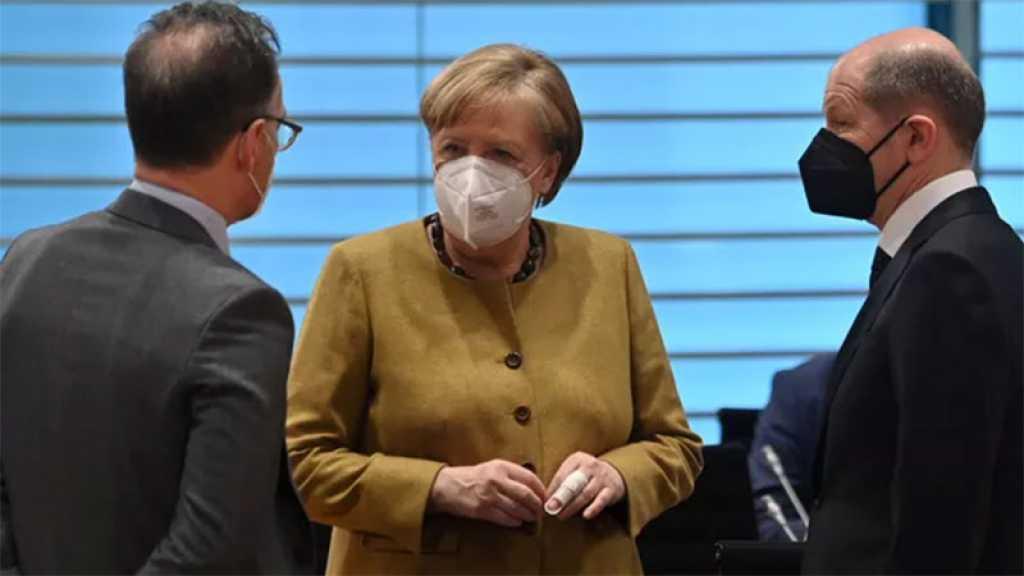 L'Allemagne approuve un durcissement de la loi anti-Covid, incluant des couvre-feux