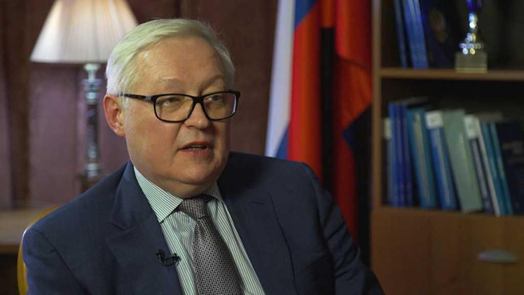 Moscou accuse États-Unis et Otan de transformer l'Ukraine en «poudrière»