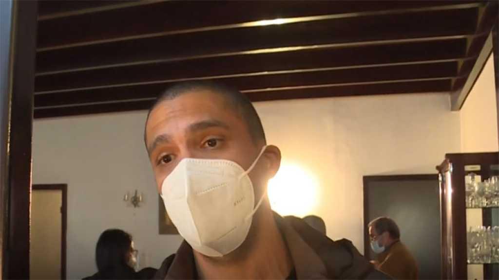Egypte: un journaliste et opposant libéré après près de 2 ans en détention