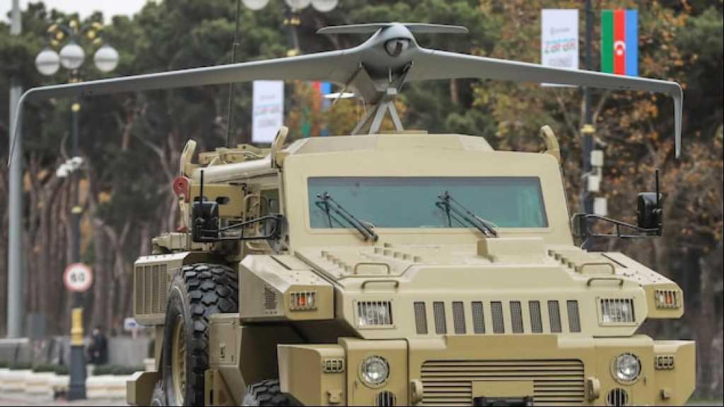 Karabakh: le Canada annule des ventes d'armes à la Turquie