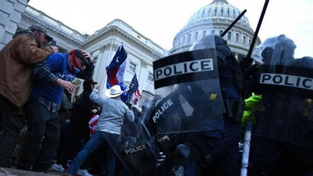 Assaut du Capitole: un rapport critique la police