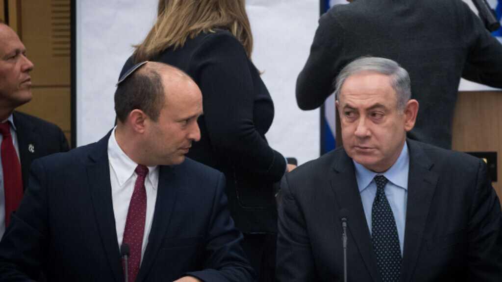 «Israël»: Bennett rencontre à nouveau Netanyahu dans le cadre de pourparlers intensifs
