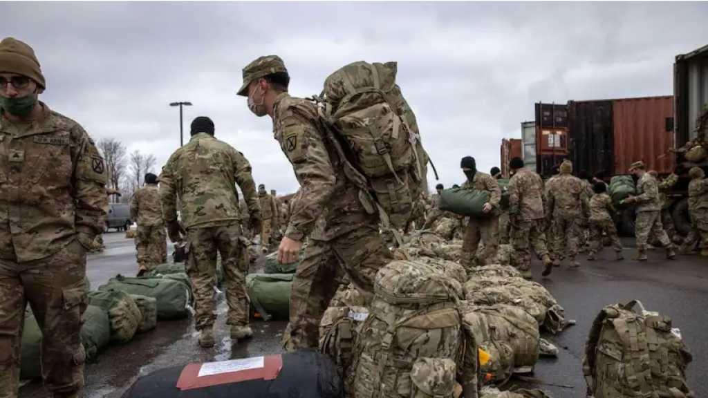 Comme les États-Unis, Royaume-Uni et Otan vont retirer leurs troupes d'Afghanistan