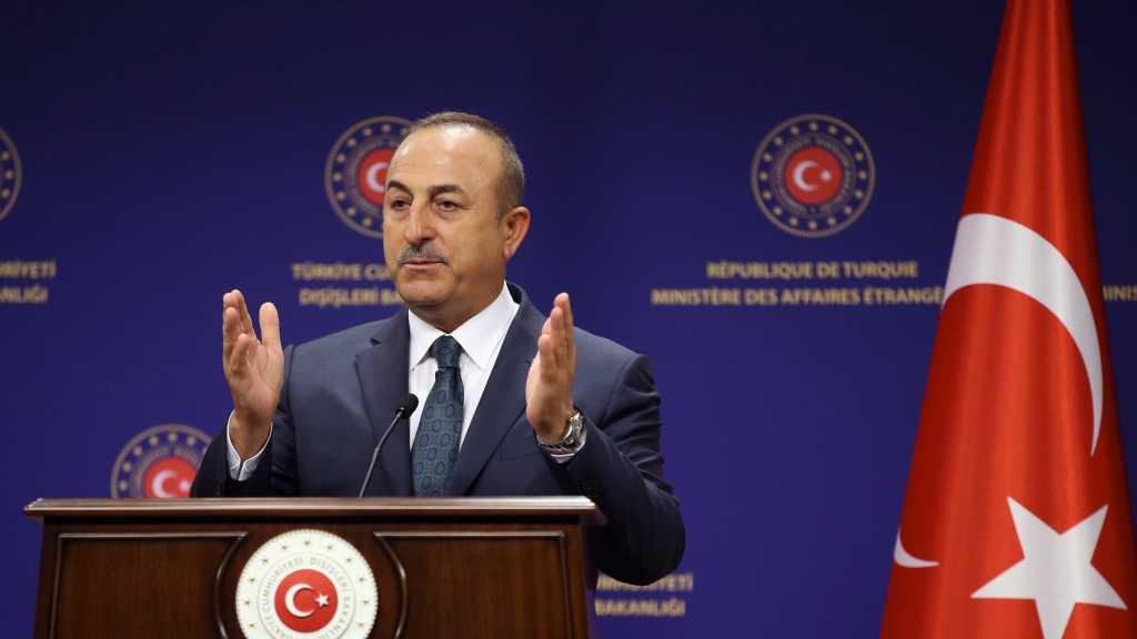 La Turquie salue une «nouvelle ère» avec l'Egypte