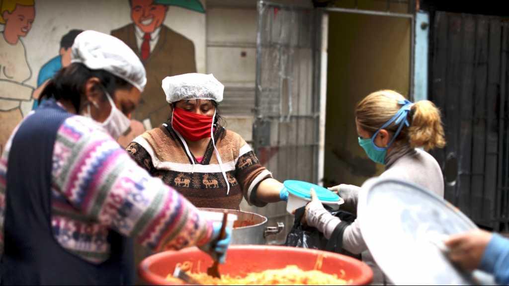 Coronavirus: records en Argentine et en Uruguay, projet de fabrication de vaccins en Afrique