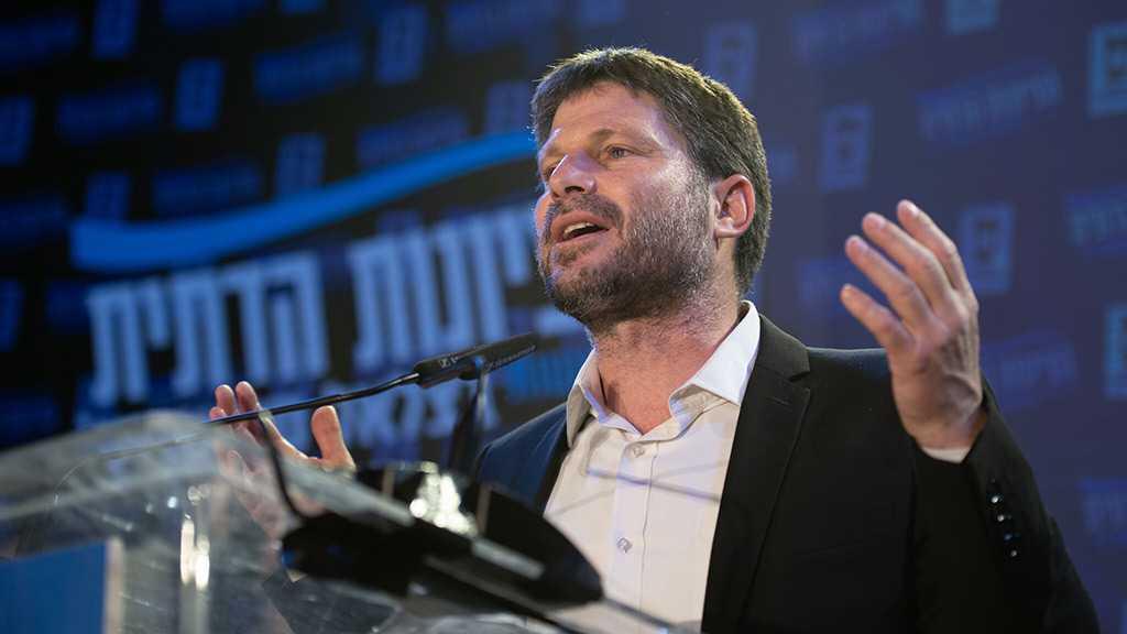 Elections israéliennes: Smotrich appelle Netanyahu et Saar à régler leurs différends