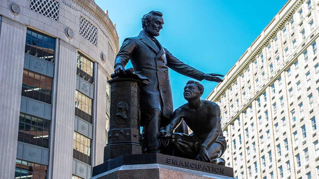 Etats-Unis: premier vote historique au Congrès pour réparer les torts de l'esclavage