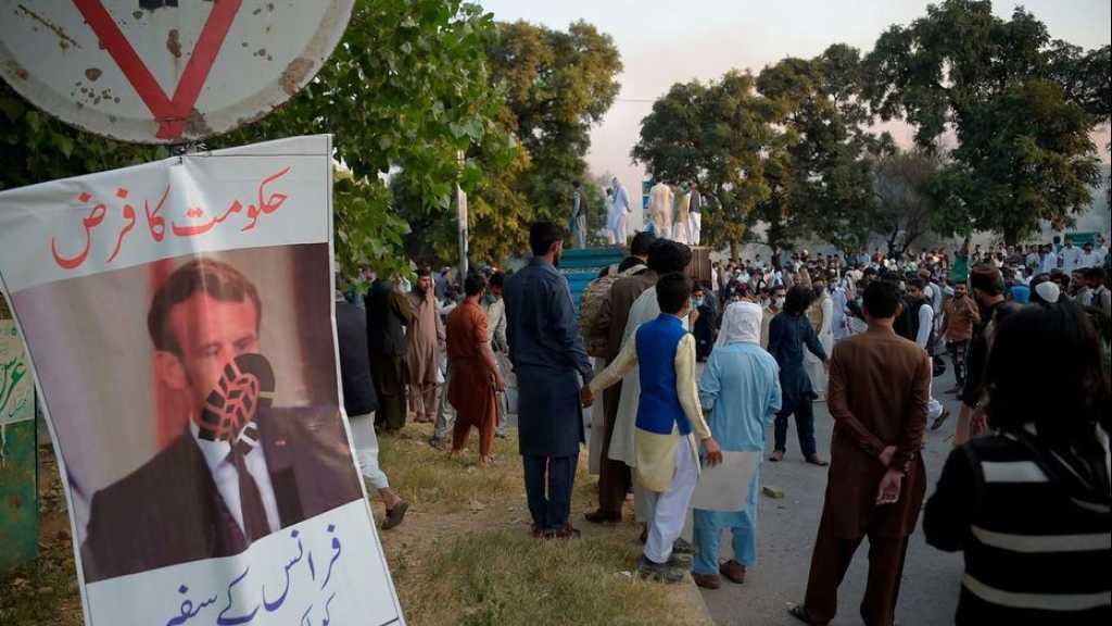 La France recommande à ses ressortissants de quitter temporairement le Pakistan