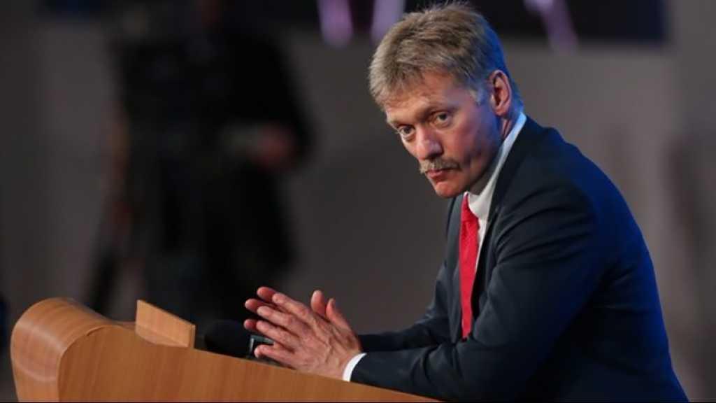 De nouvelles sanctions américaines ne favoriseront pas un sommet Biden-Poutine, selon le Kremlin