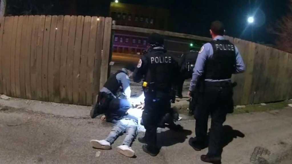 États-Unis: vidéo d'un policier abattant un adolescent de 13 ans non armé